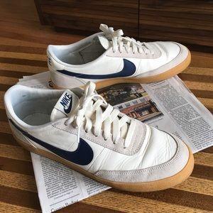 Nike Shoes - J Crew Nike Killshot 1